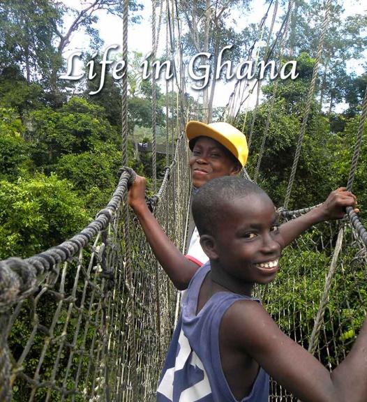Life In Ghana Blog