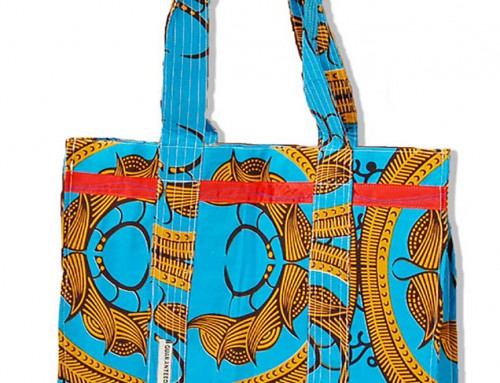 The Tote Essential For Summer By:Mari Ann L.