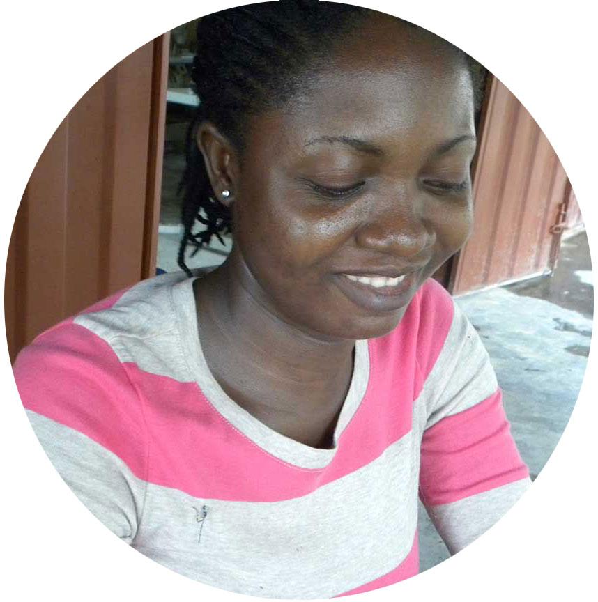Gladys Okyere