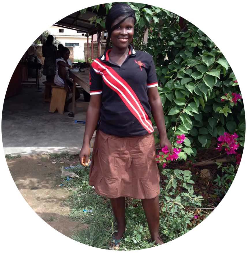 Grace Asiama