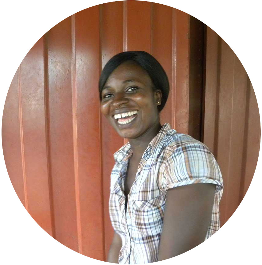 Monica Ashanti