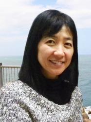Noriko Loveridge