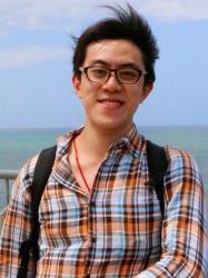 Tingshen Yan