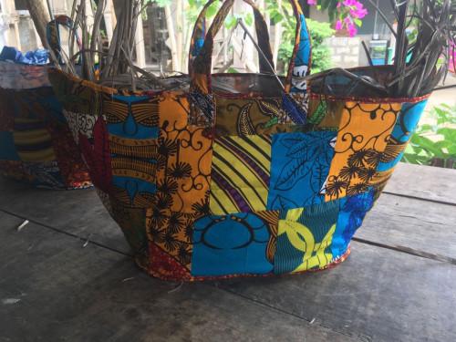 Market Basket Bags